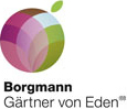 Logo Borgmann Garten- und Landschaftsbau GmbH