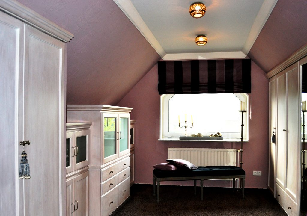 Ankleide-Zimmer
