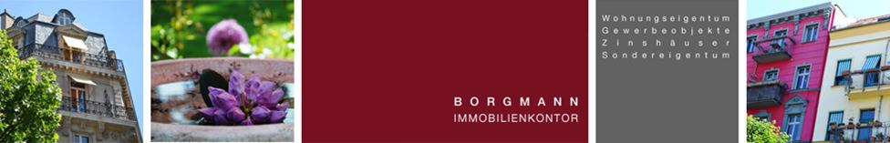 Borgmann Immobilienkontor in Lüneburg
